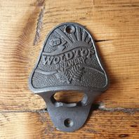 Wall Mounted Bottle Opener Wold Top Brewery